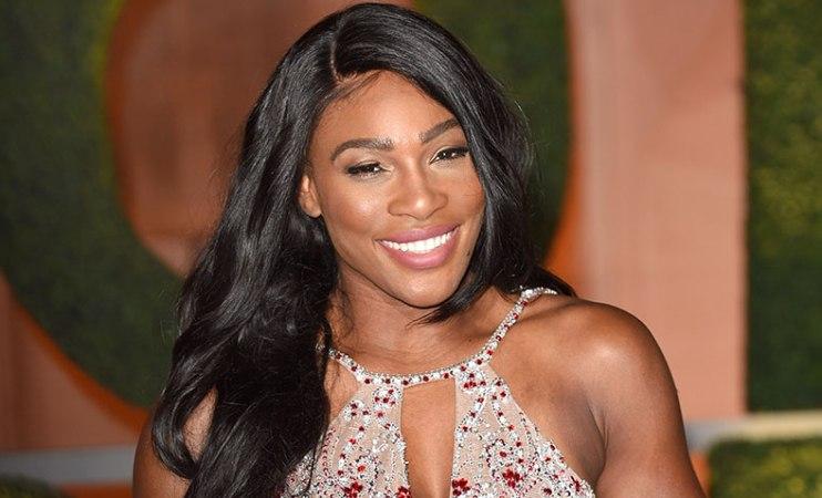 Serena Williams pregnancy is confirmed