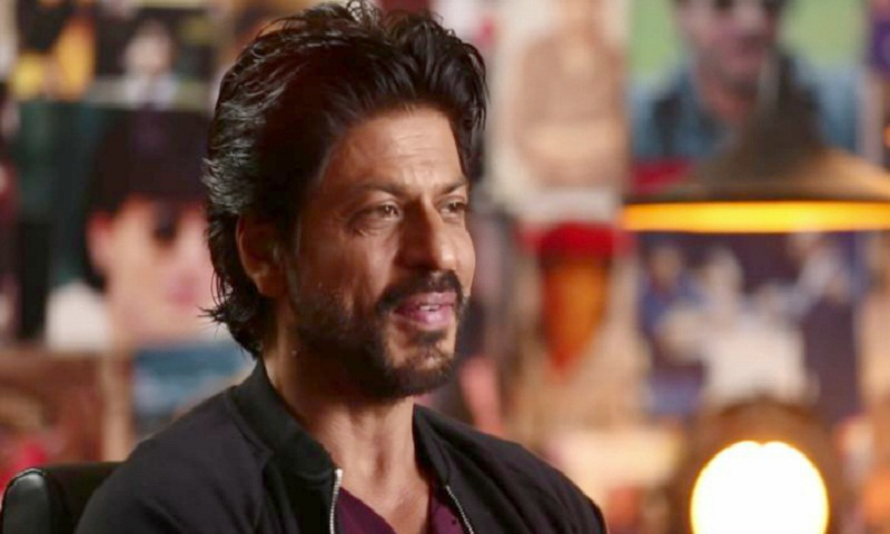 It has taken me 52 years to understand about 10 per cent of who I am: Shah Rukh Khan