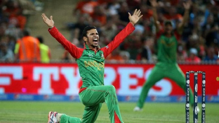 Nasir Hossain recalled for Tri-nation series, not Champions Trophy