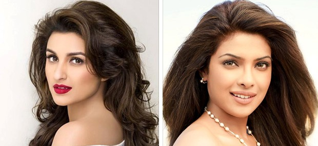 Priyanka was totally American when she returned from USA: Parineeti Chopra