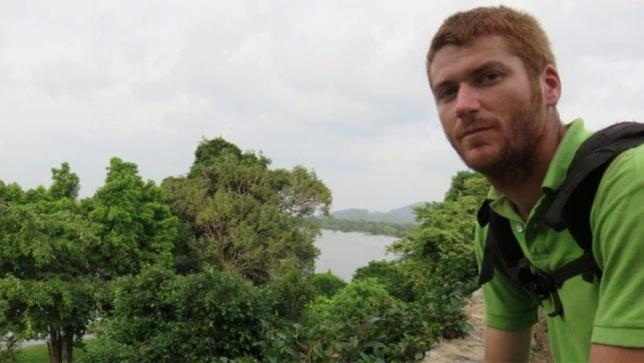 French national missing in Bangladesh