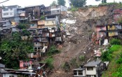 More mudslides in Colombia kill at least 17 people