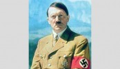 'UN indicted Hitler for war crimes  before his death'