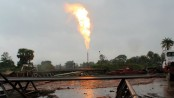 Bapex starts gas extraction at Sundalpur field