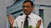 No way for BNP but to join polls: Quader