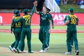 ICC Champions Trophy: Morne Morkel, Keshav Maharaj named in South Africa's squad