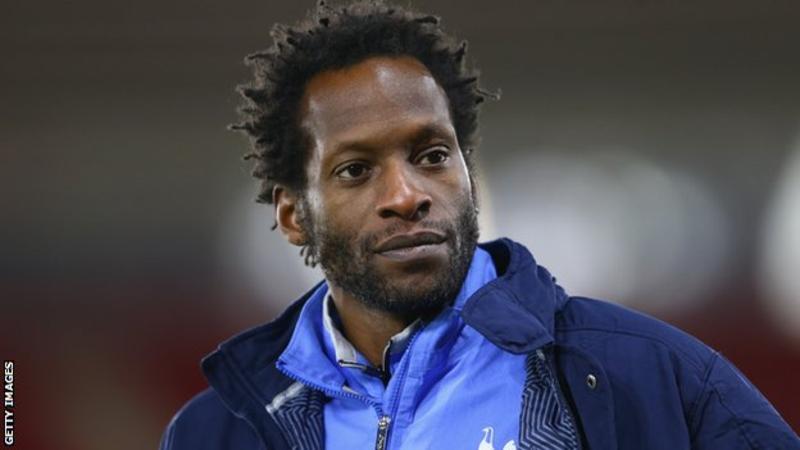 Former England defender Ugo Ehiogu dies