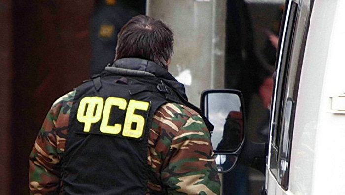 3 killed in shooting at Russian intelligence office