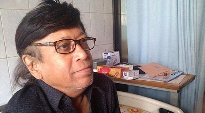 Legendary singer Lucky Akhand dies