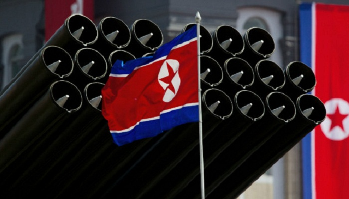 How to defuse the crisis with North Korea
