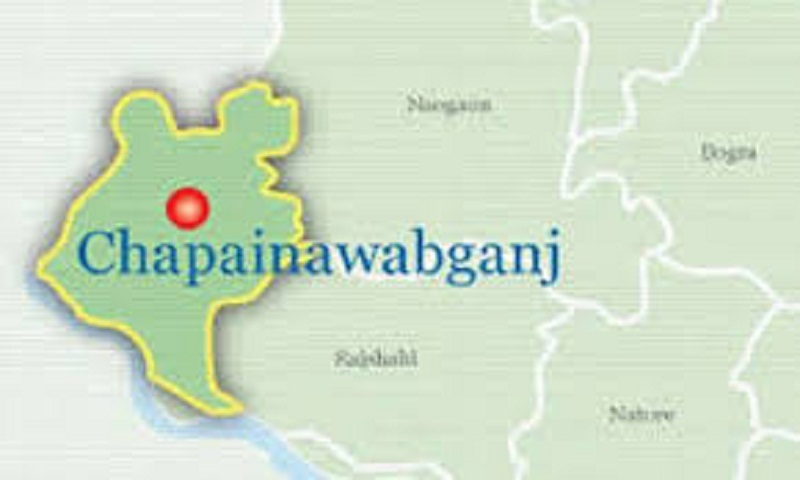 Fugitive convict held in Chapainawabganj