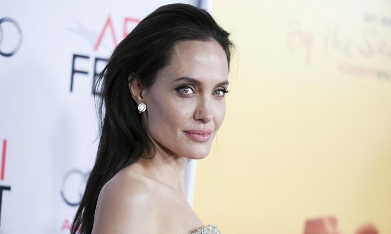 Angelina Jolie is marrying 'British man' and Brad Pitt finds it 'sickening': Reports