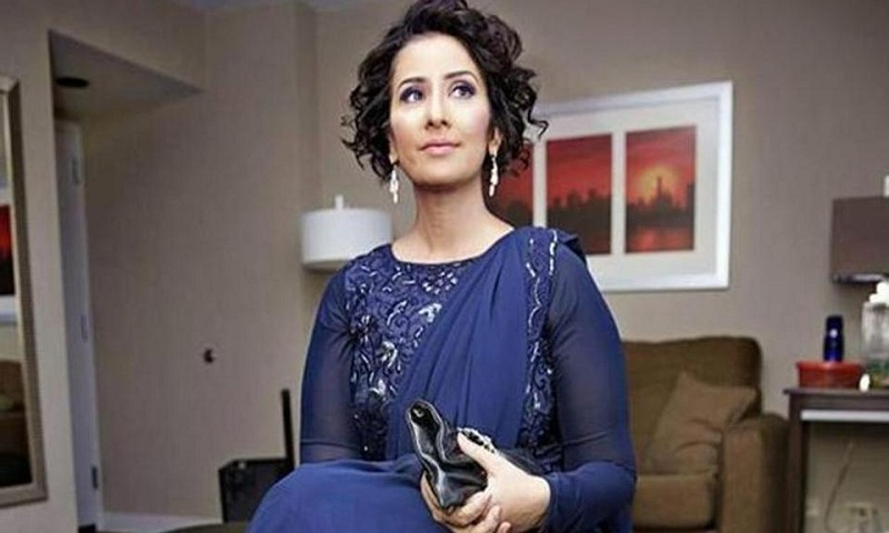 Looked like alien after chemotherapy, says Manisha Koirala