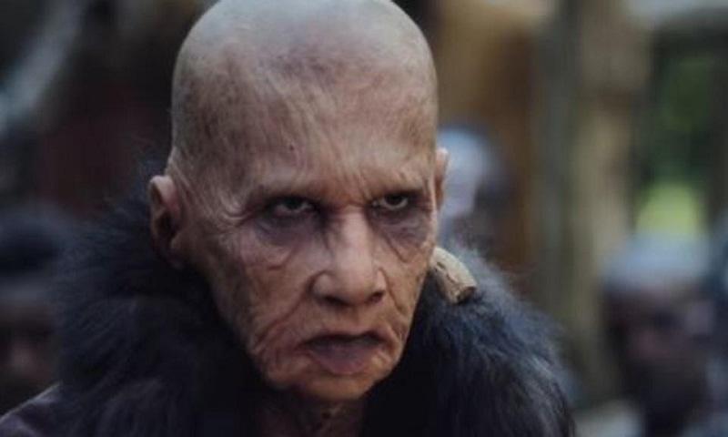 Can you recognise Rajkummar Rao in Raabta trailer?
