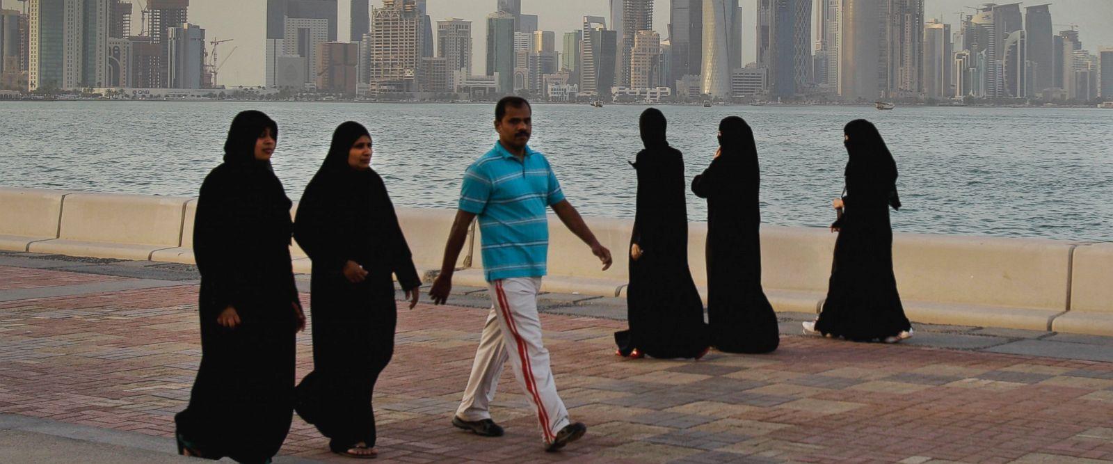 Iraqi officials: 26 hostages, including Qatari royals, free