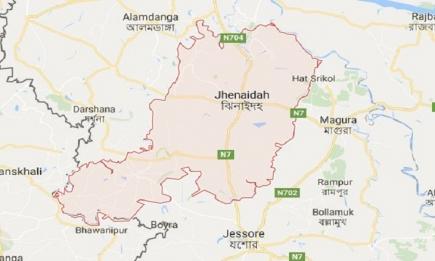Police cordon off Jhenaidah 'militant den'