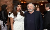 Priyanka Chopra spent 'An Afternoon with the Greats'