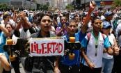 Venezuela opposition plans silent procession, road sit-ins