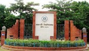 3 RU fresher arrested for 'Militant activities'