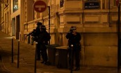 Paris policeman killed in attack claimed by IS