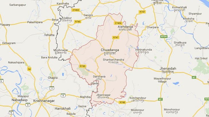 BNP leader killed over land in Chuadanga