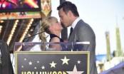 Hollywood honours action star Chris Pratt