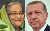 PM greets Turkish President on referendum victory