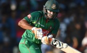 BCB declares Shakib as new T20 captain