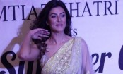 Sushmita Sen's next move in Bollywood would be playing a 'mature woman