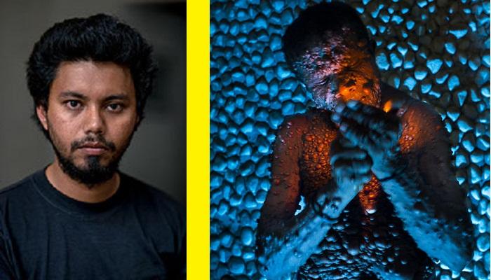 Bangladeshi photographer Shadman conferred with global honour