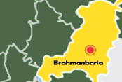 B'baria OC hurt in clash during AL hartal