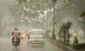 Heavy rainfall likely to occur two more days