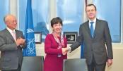 IAEA, Rosatom to improve  nuclear infrastructure
