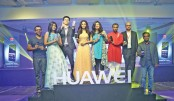 Huawei launches P10, P10 Plus handsets in Bangladesh
