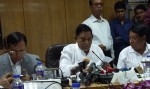 Affected haor families to get 30 kg rice, Tk 500: Minister