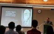 Tagore was larger than his life:  Atiur Rahman