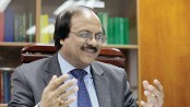Social development remains in focus of next budget, says NBR chairman Nojibur Rahman