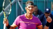 Nadal wins historic 10th Monte Carlo title