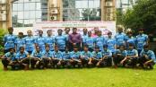 U-16 women's team wins second friendly match