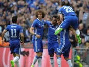 Chelsea beat Spurs 4-2 in thriller to reach FA Cup final