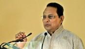 Govt in 'zero tolerance' to curb militancy: Inu