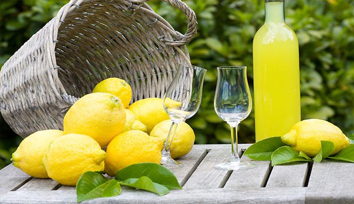 Taste Of Perfect Lemonade