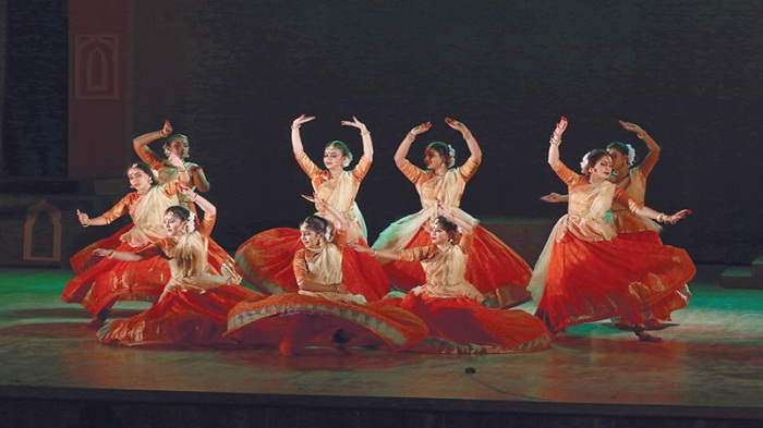 Week-long dance festival underway at Bangladesh Shilpakala Academy
