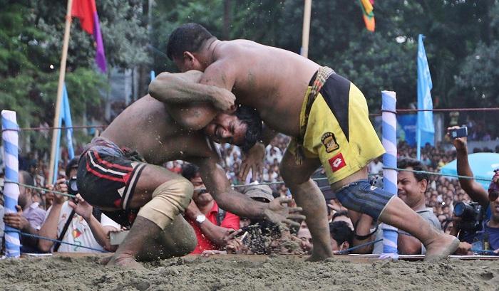'Jabberer Boli Khela' begins at Chittagong Monday