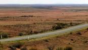 Boy aged 12 drives himself 1,300km across Australia