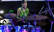Ivorian drummer boy turned globetrotting virtuoso