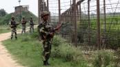 BSF guns down Bangladeshi  in Chapainawabganj