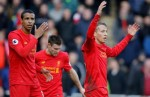 Benteke earns Crystal Palace 2-1 win on return to Liverpool