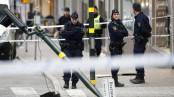 Sweden arrests another suspect over Stockholm attack