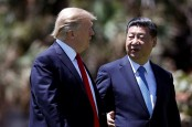 Chinese President  Xi urges restraint on North Korea in phone call with Trump